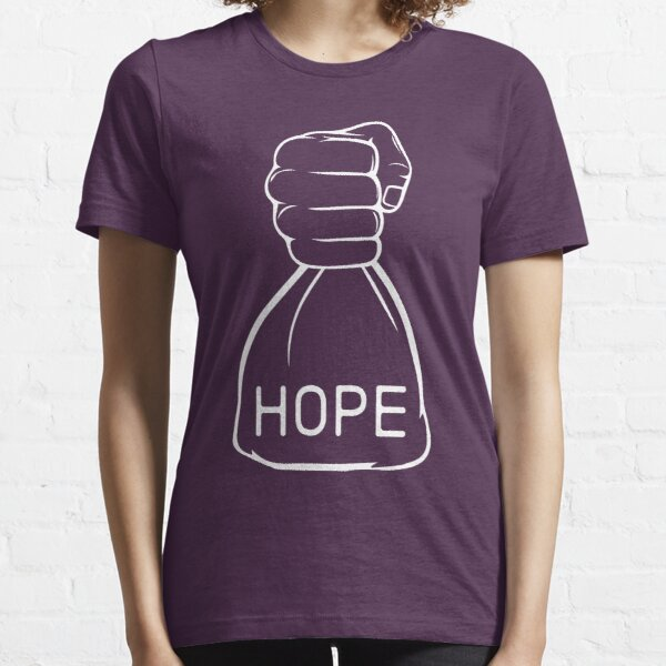 Hold onto Hope Essential T-Shirt