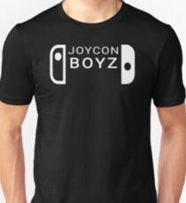 Joycon Boyz Switch Game Etika T-Shirt