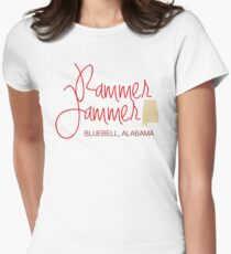 Rammer Jammer Women's Fitted T-Shirt