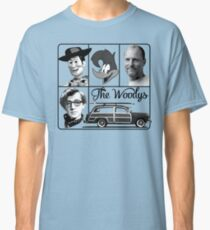 The Woodys Classic T-Shirt
