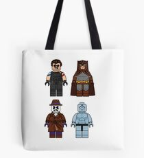 Lego Watchmen - Comics Minifigures Tote Bag