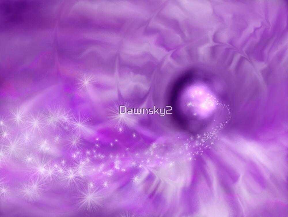 The Spiritual Vortex by Dawnsky2
