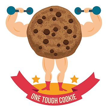 One tough Cookie by alhern67