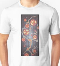 The Dreaming Fly 03 - Portrait Unisex T-Shirt