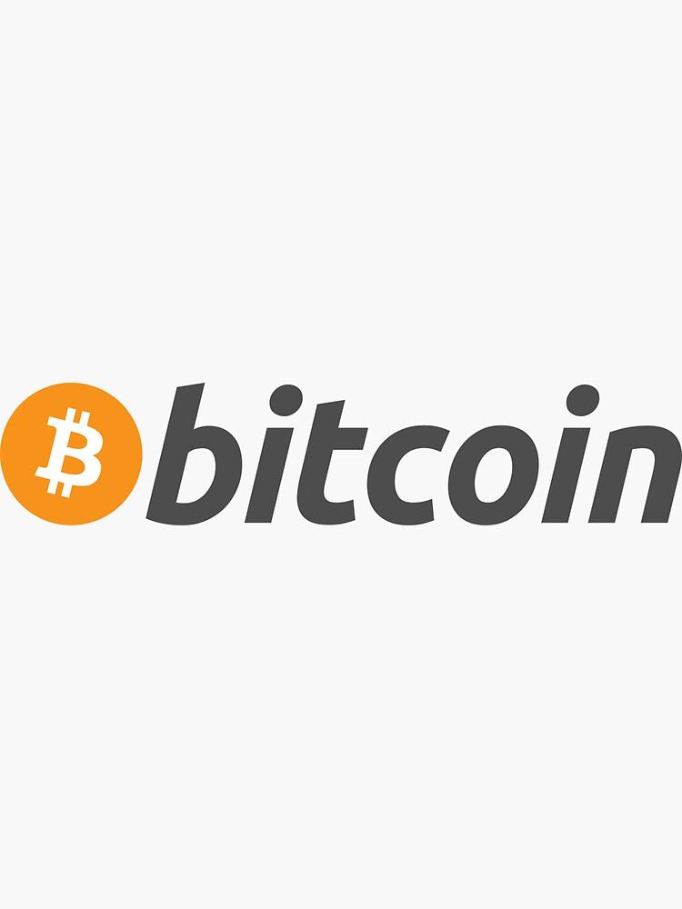 Bitcoin by teedesiigner