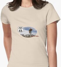 mother road motel T-Shirt