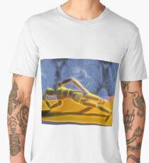 Breaktime Men's Premium T-Shirt
