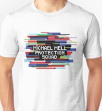 Michael Mell Protection Squad T-Shirt