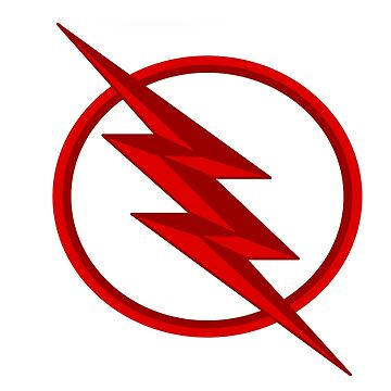 Black Flash Logo by AJTheSnowMan