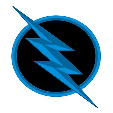 Zoom Logo Blue by AJTheSnowMan