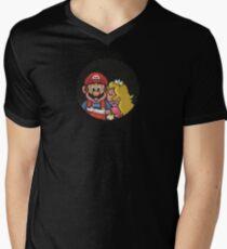 Super Mario All Stars Lost Levels T-Shirt