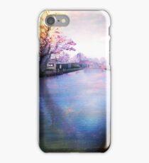 Dapdune Wharf iPhone Case/Skin