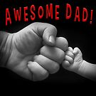 Awesome Dad by GiveanAwesome