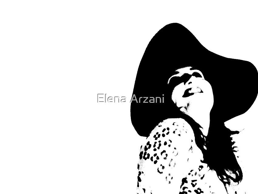 ops by Elena Arzani