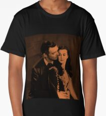 Gone with the Wind Long T-Shirt