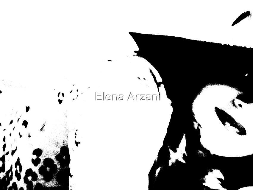 hello by Elena Arzani