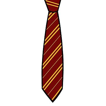 Potter-Tie by staceyroman