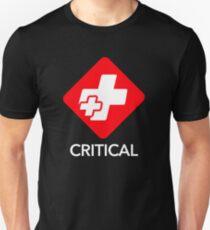 Camiseta ajustada Necesitamos un sanador!
