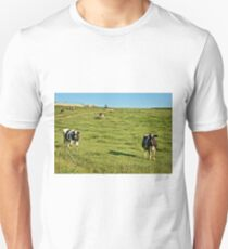 Holstein Dairy Unisex T-Shirt
