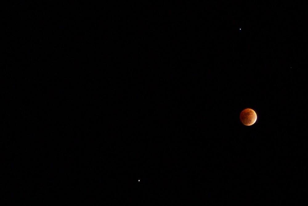 Eclipse by Brandy Bentz-Jackson