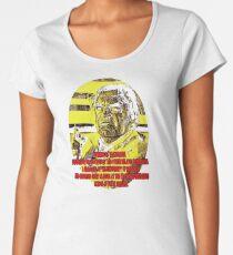 Dr Nikolas Van Helsing Women's Premium T-Shirt