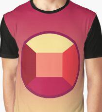RUBY GEM Graphic T-Shirt