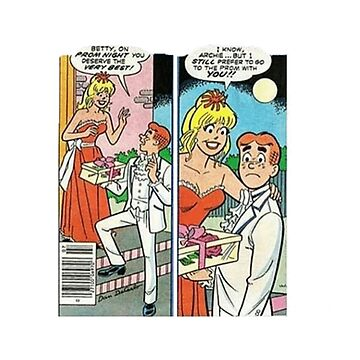Archie Comics - Savage Remark by miramakesmovies
