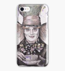 Tarrant Hightop 2 iPhone Case/Skin