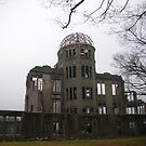 Atomic Bomb Dome by Glen Sun