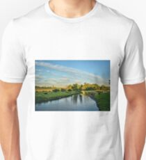 Maynes Creek Herd Unisex T-Shirt
