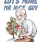 Lots More Mr Nice Guy by CartoonKate