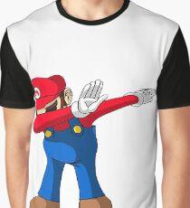 Dabbing super mario Graphic T-Shirt