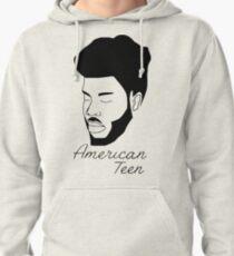 Khalid American Teen Pullover Hoodie
