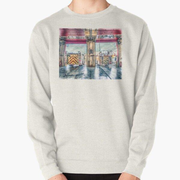 Firehall Pullover Sweatshirt