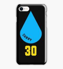 Curry Drop iPhone Case/Skin