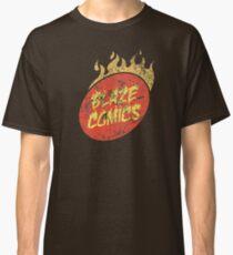 Blaze Comics Classic T-Shirt