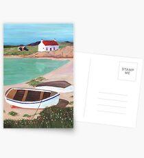 Hebridean Bay 2 Postcards
