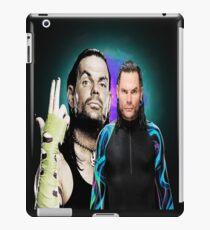 Jeff Hardy iPad Case/Skin