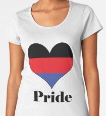 Polyamorous Women's Premium T-Shirt
