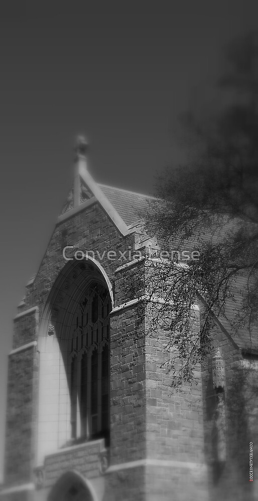 The Gothic by Convexia Lense