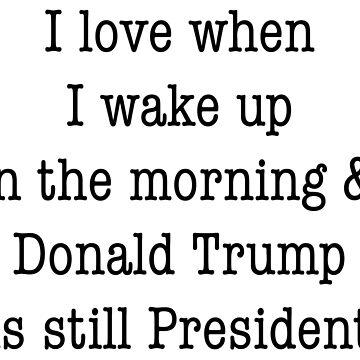 Taza de Donald Trump Covfefe de andrewcb15
