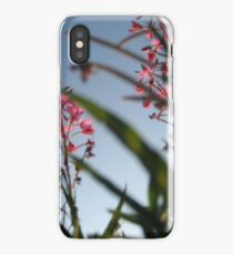 Fireweed iPhone Case/Skin