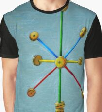 Tinker Toys  Graphic T-Shirt