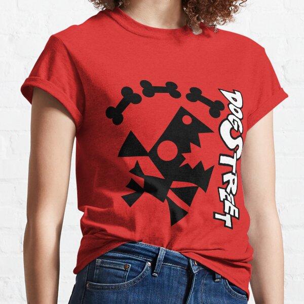 Dog Street Classic T-Shirt