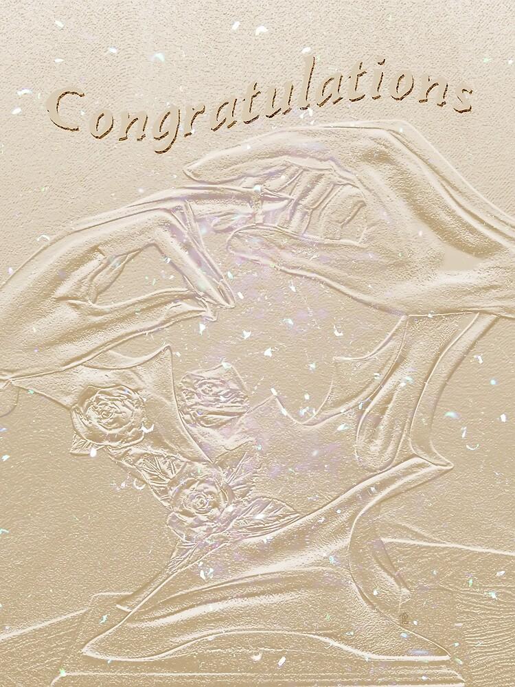 Congratulations by TLCGraphics
