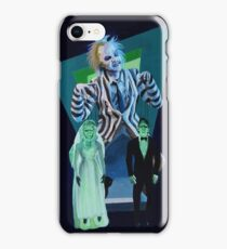 Maitland puppets iPhone Case/Skin