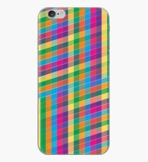 Colorful Stripes ! iPhone Case