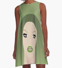 Laganja Estranja A-Line Dress