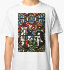 Stained glass 7. Classic T-Shirt