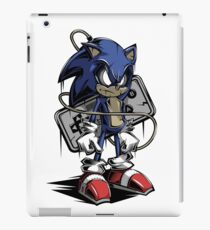 The Hedgehog Sonic iPad Case/Skin